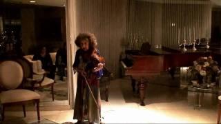 IDA HAENDEL PLAYS INFORMALLY Part 2 (2009)