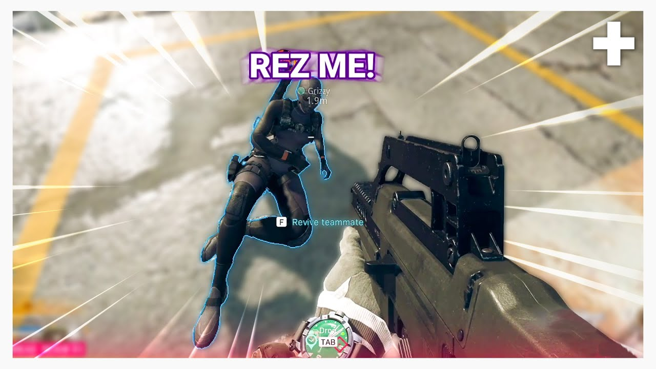 Warzone Moments where everything goes wrong