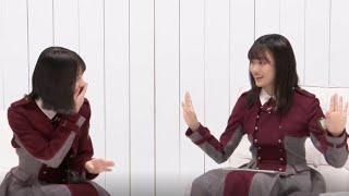 #森田ひかる #原田葵 #ユニゾンエアー #欅坂46.