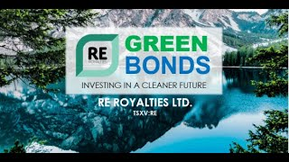 RE Green Bonds Overview