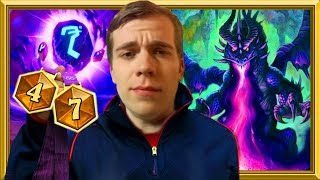 Is Hearthstone Too Easy? Top 10 Legend On Two Servers
