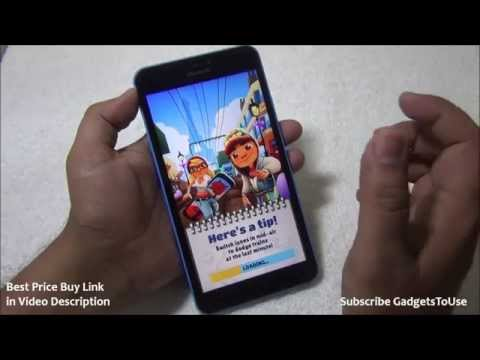 Lumia 640 XL India Review, New Features, Camera, Gaming, Benchmarks and Overview