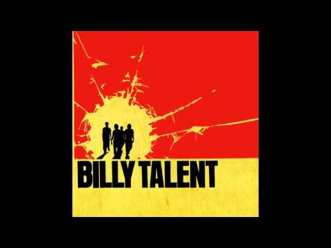 Billy Talent Billy Talent Full Album HQ