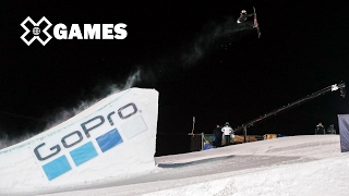 Zimmermann and Turski land doubles at X Games
