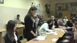 Дебати в 11-х класах на уроці всесвітньої історії