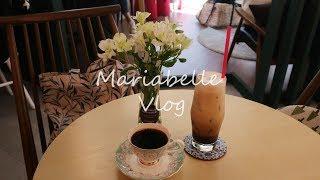 일상 Vlog #13 보정동 카페거리 산책하고 무인양품…