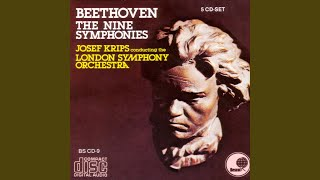 Symphony No. 9 In D Minor, OP. 125 (Choral) : Presto, Allegro Assai, Choral Finale