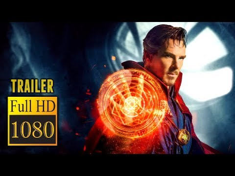 🎥 DOCTOR STRANGE (2016) | Full Movie Trailer in Full HD | 1080p Mp3