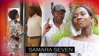 SAMARA SEVEN
