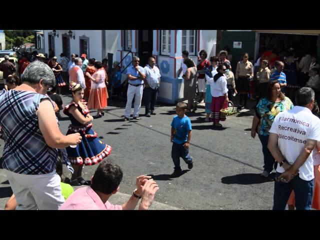 Festa de São Pedro - Bodo de leite