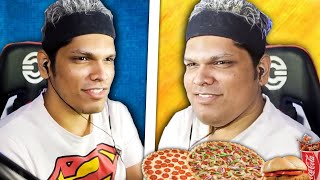 YOUR FAVOURITE YOUTUBERS but FAT!