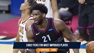 Picks For NBA Most Improved Player