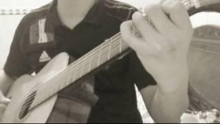 Phai Dấu Cuộc Tình _ Guitar cover Tiến Nguyễn