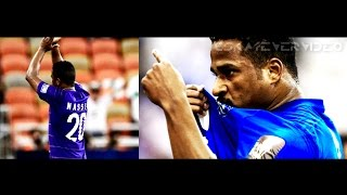 Nasser Al-Shamrani ناصر الشمراني / Amazing Goals Show 2017 / Al Hilal & Al Ain /HD/ 2017 Video