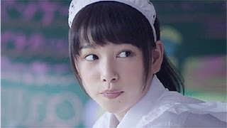 桜井日奈子 LINE MUSIC ティザー篇 http://www.youtube.com/watch?v=RxX...