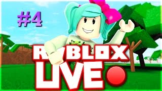 ROBLOX Live | Ep. 4 | EVERYTHING DRAGONS | SallyGreenGamer