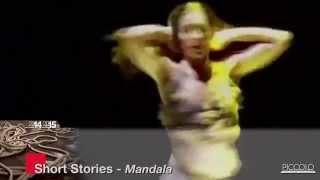 Carolyn Carlson al Piccolo Teatro Strehler. Mandala, trailer