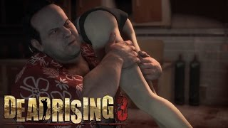 Dead Rising 3 PC Walkthrough Chapter 1: Made in America;  Chapter 2: It