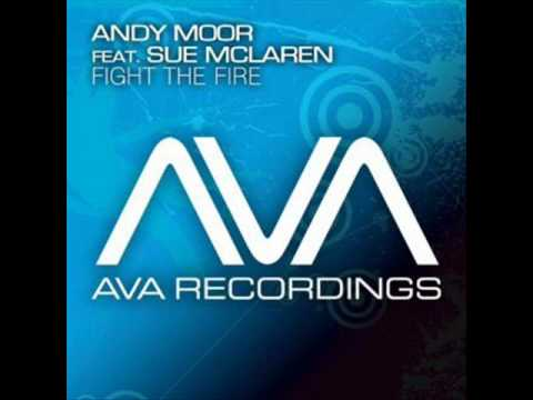 Andy Moor Ft. Sue Mclaren- Fight the Fire (Vocal Club Mix)