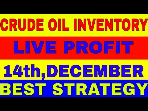 MCX CRUDE OIL LIVE TRADING IN INVENTORY BEST STRATEGY, safe trading Hindi