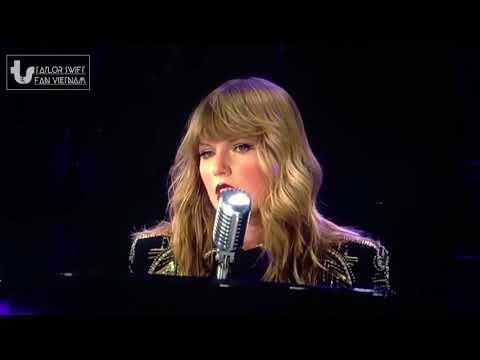 Đừng đánh giá bằng vẻ bề ngoài ~~~ Taylor Swift