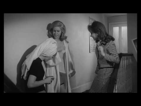 The Pleasure Girls (1965)-  Sally meets her flatmates