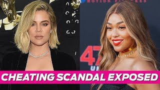 Khloe Kardashian Claps Back At Jordyn Woods After Her Lie Detector Results