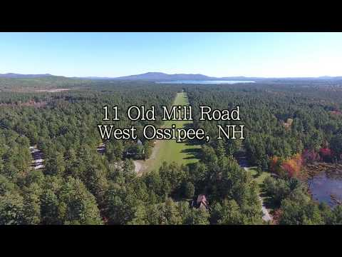 11 Old Mill Rd - West Ossipee NH