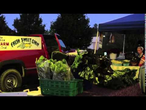Farmer's Markets: Product and Pricing
