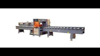Tekli Otomatik Boy Kesme Makinası