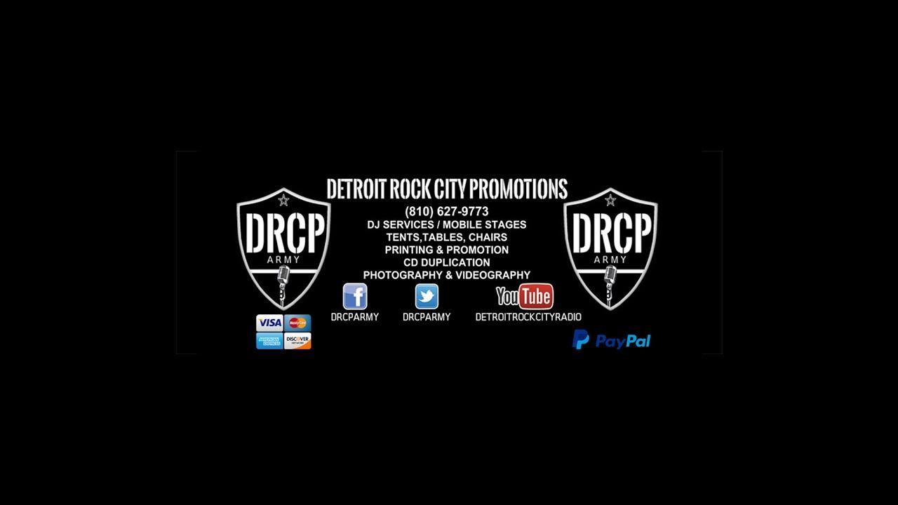 Detroit Rock City Live Stream Youtube