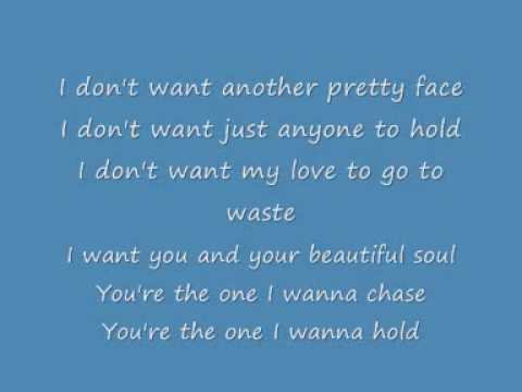 Jesse Mccartney Beautiful Soul Lyrics Youtube