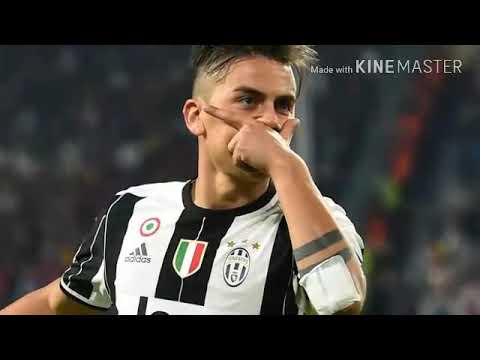 Paulo dybala best images by G Footz