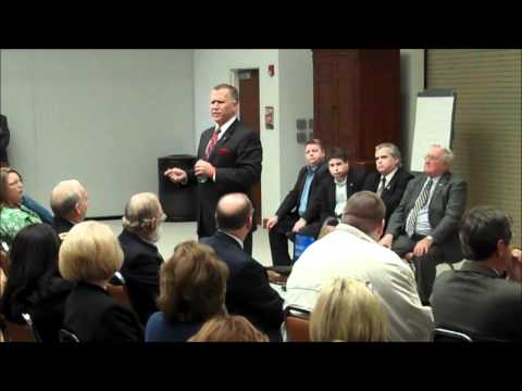 NC: Thom Tillis blames teachers for his attacks on their rights