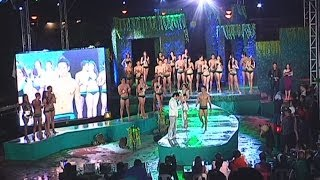Mr and Miss Eco-Tourism Pageant Night