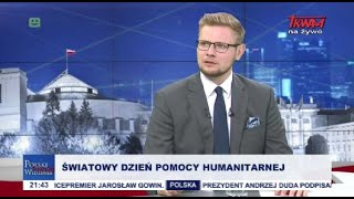 Polski punkt widzenia 19.08.2019