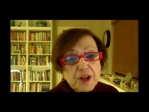 How to Tap Into the Writer's Life with June Gould
