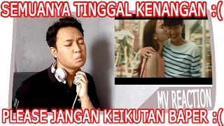 Video PLEASE JANGAN KEIKUTAN BAPER:( DAY6 - You Were Beautiful MV REACTION INDONESIA download MP3, 3GP, MP4, WEBM, AVI, FLV Maret 2018