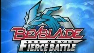 New Animated Movie 2018  Beyblade  Fierce Battle