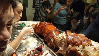 Lechon UK Food Trip 2017 ... we did it again this year guys...