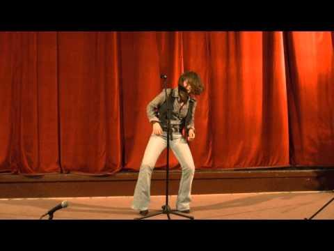 Old Time Rock and Roll, Kóródi Katinka karaoke