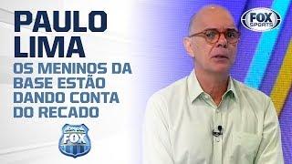 HERNANES TEM QUE SER BANCO DO SÃO PAULO?