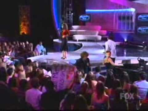 American idol American Bandstand kelly clarkson