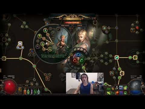Toxic Rain Pathfinder Build Update, Endgame Fights & Uber Elder Kill