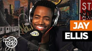 Download Video Insecure's Jay Ellis Defends #LawrenceHive + Details A Crazy Fan Story + Infamous Sex Scene MP3 3GP MP4