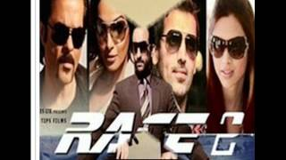 Race 2 Song Na Jaa