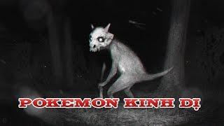 Pokemon kinh dị - Câu chuyện ám ảnh kinh dị về pokemon cubone - Vườn tâm linh