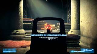 Battlefield 3 Gameplay (HD)(, 2011-10-28T14:25:07.000Z)