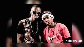 Muzo AKA Alphonso Ft Macky 2 - Go Nowhere [Official Audio] || #ZedMusic