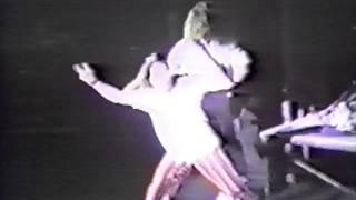Faith No More -  Fox Theatre? Detroit, MI, USA (1990)